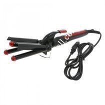 Ретро преса за коса ZEPHYR ZP 1102 MK 55W, 210°C, Керамично покритие, LED - Код G8131