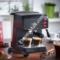 Еспресо машина ZEPHYR ZP 1171 G 850 W, 15 бара налягане - Код G8025