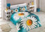 Луксозни 3D Спални Памучни Комплекти